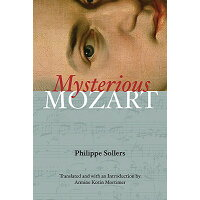 Mysterious Mozart /UNIV OF ILLINOIS PR/Philippe Sollers