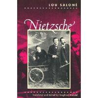 Nietzsche /UNIV OF ILLINOIS PR/Lou Salome