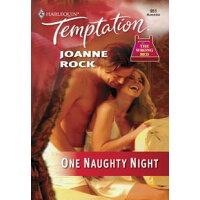One Naughty Night Mills & Boon Temptation