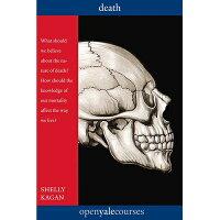 DEATH(P) /YALE UNIVERSITY PRESS/SHELLY KAGAN