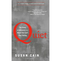 Quiet: The Power of Introverts in a World That Can't Stop Talking /BROADWAY BOOKS/Susan Cain