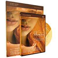Twelve Women of the Bible: Life-Changing Stories for Women Today With DVD /ZONDERVAN PUB HOUSE/Lysa TerKeurst