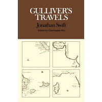 Gulliver's Travels /BEDFORD BOOKS/Jonathan Swift