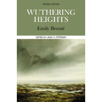 Wuthering Heights /BEDFORD BOOKS/Emily Bronte