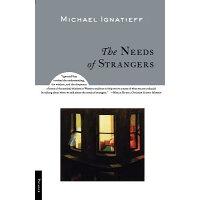 The Needs of Strangers /PICADOR/Michael Ignatieff