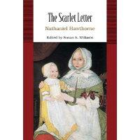 The Scarlet Letter /BEDFORD BOOKS/Nathaniel Hawthorne
