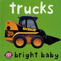 Trucks /PRIDDY BOOKS/Roger Priddy