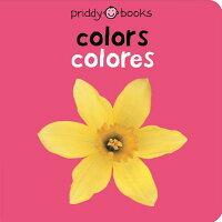 Bilingual Bright Baby Colors Bilingual Editi/PRIDDY BOOKS/Roger Priddy
