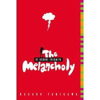 The Melancholy of Haruhi Suzumiya (Light Novel) /LITTLE BROWN & CO INC/Nagaru Tanigawa