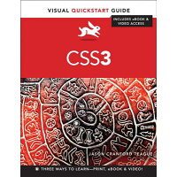 CSS3 with Access Code /PEACHPIT PR/Jason Cranford Teague
