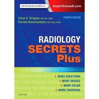 Radiology Secrets Plus /PAPERBACKSHOP UK IMPORT/Drew A. Torigian