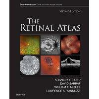The Retinal Atlas /ELSEVIER HEALTH (TEXTBOOK)/K. Bailey Freund