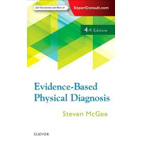 Evidence-Based Physical Diagnosis /ELSEVIER HEALTH (TEXTBOOK)/Steven McGee