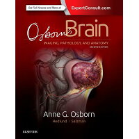 Osborn's Brain /ELSEVIER HEALTH (TEXTBOOK)/Anne G. Osborn