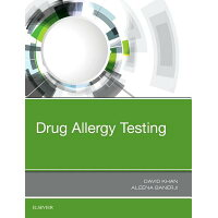 Drug Allergy Testing /ELSEVIER HEALTH (TEXTBOOK)/David Khan
