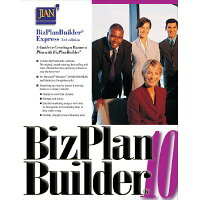 Bizplanbuilder Express: A Guide to Creating a Business Plan with Bizplanbuilder With CDROM /SOUTH WESTERN/Jill E. Kapron