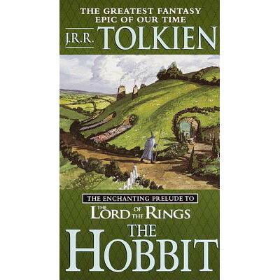 HOBBIT,THE(A) /DEL REY BOOKS (USA)/J.R.R. TOLKIEN
