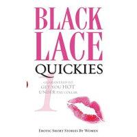 Black Lace Quickies 1Erotic Short Stories Virgin Digital
