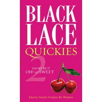 Black Lace Quickies 2 Virgin Digital