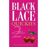 Black Lace Quickies 2 Virgin Digital
