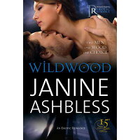 Wildwood /BLACK LACE/Janine Ashbless