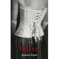 Fallen /BLACK LACE/Justine Elyot