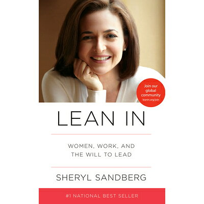 Lean in: Women, Work, and the Will to Lead /KNOPF/Sheryl Sandberg