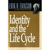 Identity and the Life Cycle Revised/W W NORTON & CO INC/Erik H. Erikson