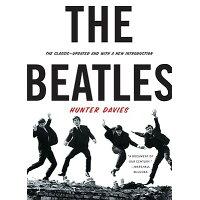 The Beatles Updated/W W NORTON & CO INC/Hunter Davies