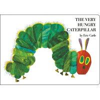 VERY HUNGRY CATERPILLAR,THE(BB) /PHILOMEL BOOKS (USA)/ERIC CARLE