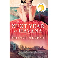 NEXT YEAR IN HAVANA(B) /BERKLEY PUBLISHING (USA)/CHANEL CLEETON