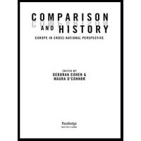 Comparison and HistoryEurope in Cross-National Perspective
