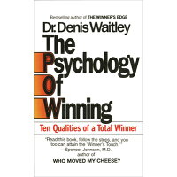 PSYCHOLOGY OF WINNING,THE(A) /BERKLEY PUBLISHING (USA)/DENIS WAITLEY