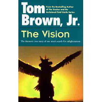 VISION,THE(B) /BERKLEY PUBLISHING (USA)/TOM JR. BROWN