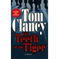 TEETH OF THE TIGER,THE(A) /BERKLEY PUBLISHING (USA)/TOM CLANCY