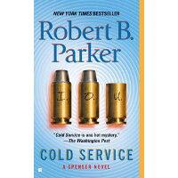 Cold Service /BERKLEY PUB GROUP/Robert B. Parker