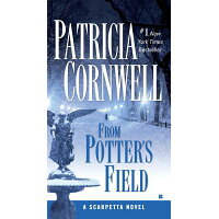 FROM POTTER'S FIELD(A) /BERKLEY PUBLISHING (USA)/PATRICIA CORNWELL