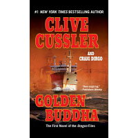 Golden Buddha /BERKLEY PUB TRADE/Clive Cussler
