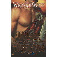 Master of the Highlands /BERKLEY PUB GROUP/Veronica Wolff