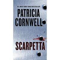 Scarpetta: Scarpetta (Book 16) /BERKLEY PUB GROUP/Patricia Cornwell