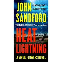 Heat Lightning /BERKLEY PUB GROUP/John Sandford