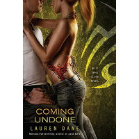 Coming Undone /BERKLEY PUB GROUP/Lauren Dane