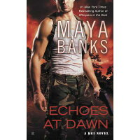 ECHOES AT DAWN(A) /BERKLEY PUBLISHING (USA)/MAYA BANKS