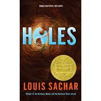 HOLES(A) /LAUREL-LEAF LIBRARY (USA)/LOUIS SACHAR