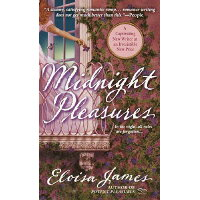 Midnight Pleasures /BANTAM DELL/Eloisa James