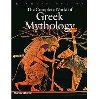 COMPLETE WORLD OF GREEK MYTHOLOGY(H) /THAMES & HUDSON (UK)/BUXTON