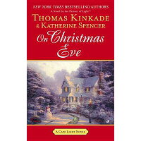 On Christmas Eve: A Cape Light Novel /JOVE/Thomas Kinkade