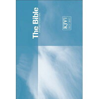 Transetto Bible-KJV /CAMBRIDGE UNIV PR/Cambridge University Press
