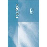 Transetto Bible-KJV /CAMBRIDGE UNIV PR/Cambridge University Press