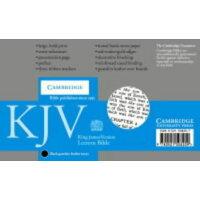 Lectern Bible-KJV /CAMBRIDGE UNIV PR/Cambridge University Press